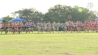 Cross Country: Arturo Barrios Invitational Recap
