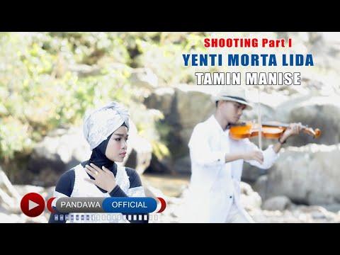 Perdana Lagu Nasional Yenti Lida & Hunting Lokasi Shooting Tamin Manise & Yenti Morta Lida Part I