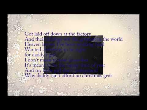 If We Make It Through December-  Merle Haggard-  Lyrics