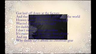 If We Make It Through December-  Merle Haggard-  Lyrics