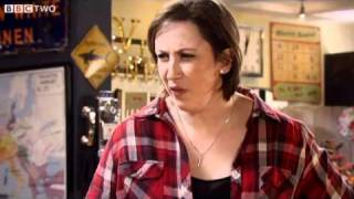 Where's Miranda - Miranda, Series 2 Episode 4 - BBC Two
