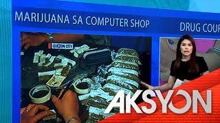 P50,000 halaga ng shabu, nasabat sa computer shop sa Quezon City