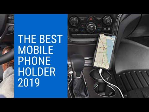 best-phone-holder-for-car-2019