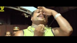 Kalabhavan Mani(ladda) acted different role against commissiner- Gemini