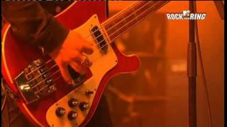 mando diao live at rock am ring 2009 - sheepdog