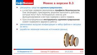 видео лицензия 1С