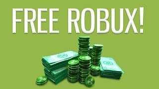 HOW TO GET FREE ROBUX ON ROBLOX! [2017 - 2018] [UNPATCHED]