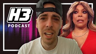 Wendy Williams & JayStation Are Liars - H3 Podcast #170