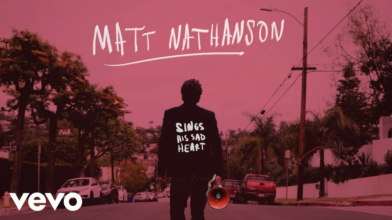 News — Matt Nathanson