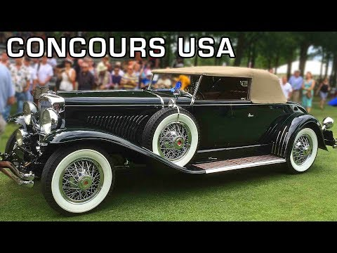 Concours USA - AAH #386 LIVE