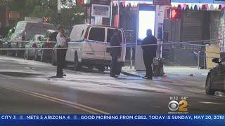 Man Shot In Head In Hamilton Heights