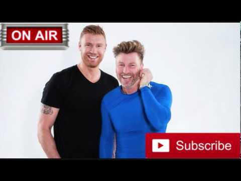 Flintoff Savage And The Ping Pong Guy One Moment In Time 24 april 2017