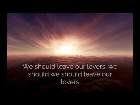 Echos - Leave Your Lover (lyrics)