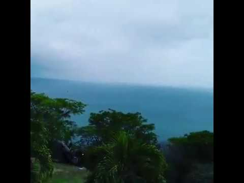 Trinidad and Tobago!!| The View From Fort George Tobago| Caribbean Tourist Attraction 2017