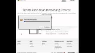 Bagaimana cara menginstall Google Chrome di Linux