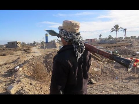 UN Report: ISIS May Be Guilty Of Genocide