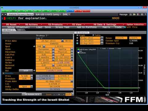 Binary Options vs. Vanilla Options in Forex Trading