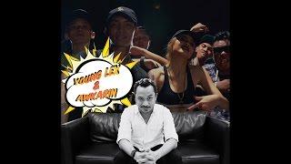 Nge-Giring Nalar | Young Lex .feat Awkarin
