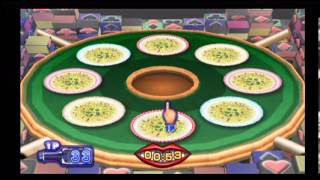 Fast Food Panic Wii Gameplay Part 2