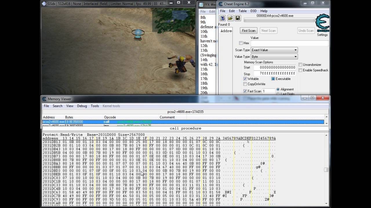Final Fantasy X Pnach Firefox