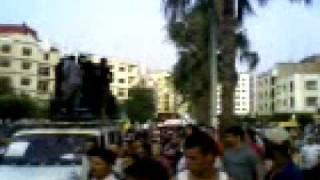 Maroc 27 Juin marches مسيرات مليونية تقول لا لمحمد السادس