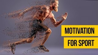 AMAZING PEOPLE 2019 • Motivation for sport and training