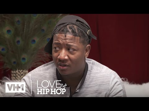 Yung Joc, Karlie Redd & Spice Play Marry, Smash, Pass  Love & Hip Hop: Atlanta