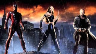 """Daredevil Soundtrack """"Won"""