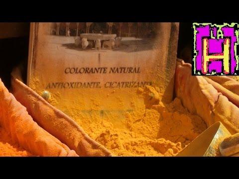 Curcuma e Curcumina proprietà, benefici, usi e controindicazioni