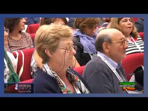 Terapie batteriche, nuove frontiere della salute - Speciale Medicina Amica - 24 05 2017