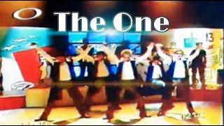 🔥The One Album 2004 #poplatinouruguay🎤