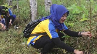 Selamatkan Bumi Gorontalo