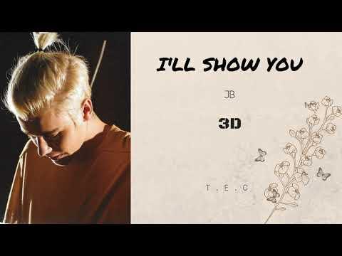 JB I'll show you - 3D (Use headphones!)