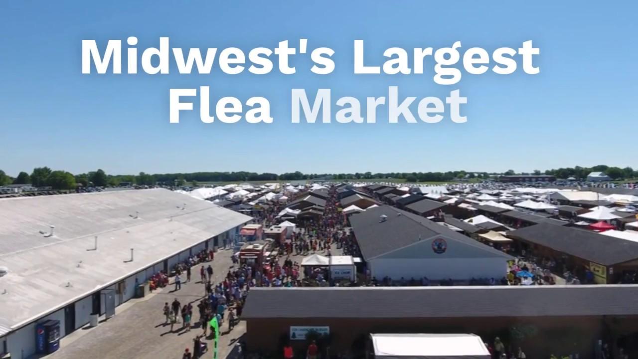 Image result for shipshewana flea market