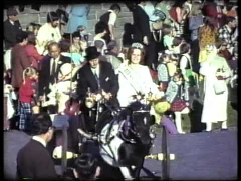Up Helly Aa 1927 -1980 with exclusive footage.wmv
