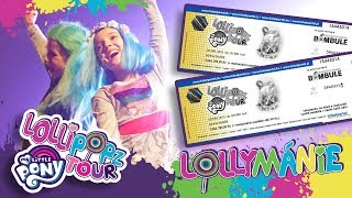 Lollymánie - Další show za dveřmi!