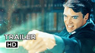 voldemort official trailer 3 new 2018 origins of the heir harry potter movie hd