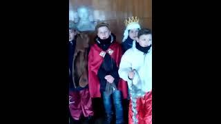 Вертеп м Стебника СЗШ 6