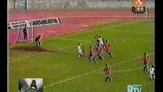 CATANIA-REGGINA 1-1 (31-01-1993)