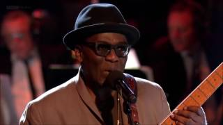 2017 Richard Bona & orchestra - Please Don t Stop Quincy Jones BBC proms 2 NEW !!