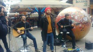 SACHER - Mene nisi nikad volila - live @ Špica Riva Korzo