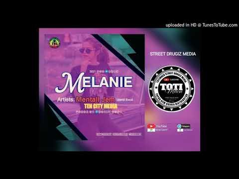 MELANIE (2021 PNG