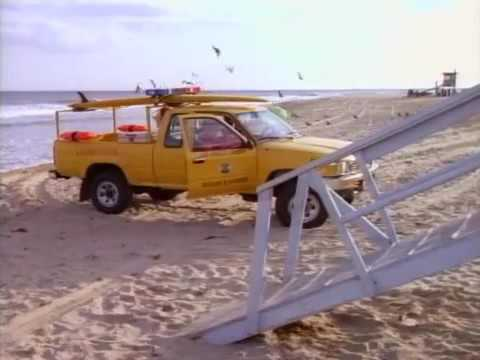 Baywatch S02E19 Lost Treasure Of Tower 12