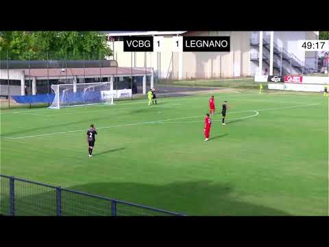 Virtus Ciserano Bergamo - Legnano