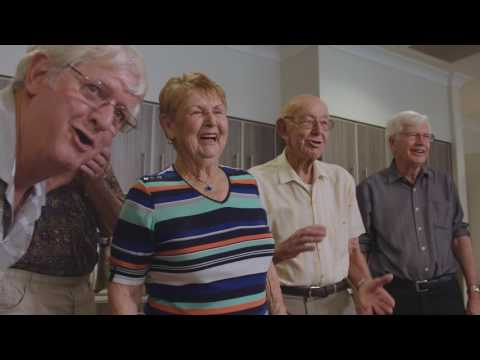 Easy Retirement Living at Azure Blue Redcliffe