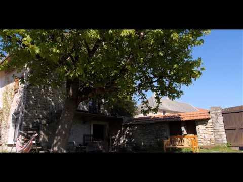 Maison Traditionnelle Française