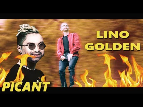 LINO GOLDEN DISSTRACK