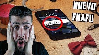 Nuevo FNAF AR 😱 Juego Oficial !! - Five Nights at Freddy's
