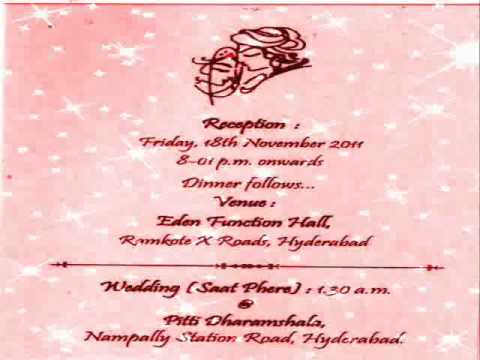 Manjal Neerattu Vizha Invitation Format Southernsoulblog Com