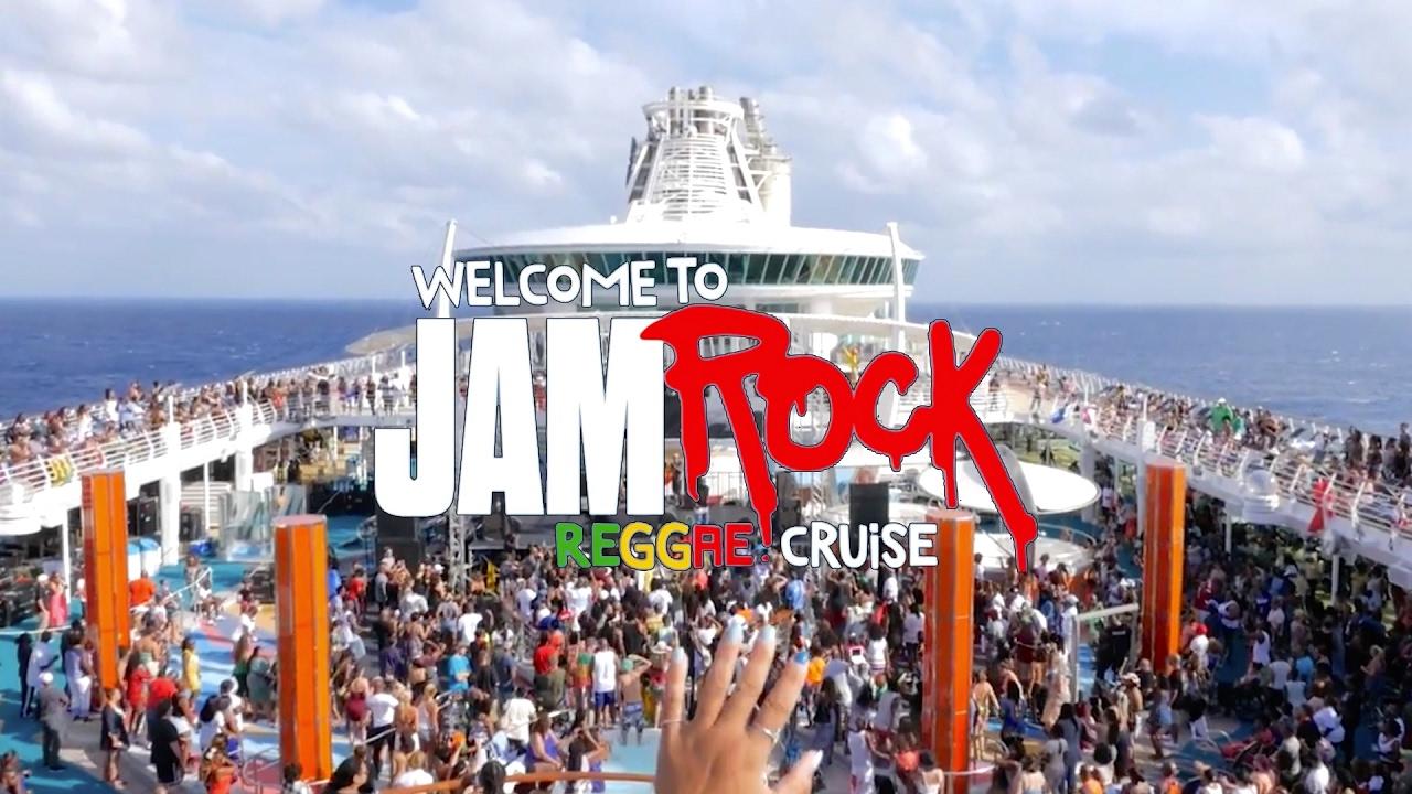 Jamrock Cruise 2020.Welcome To Jamrock Reggae Cruise 2017 Artist Line Up